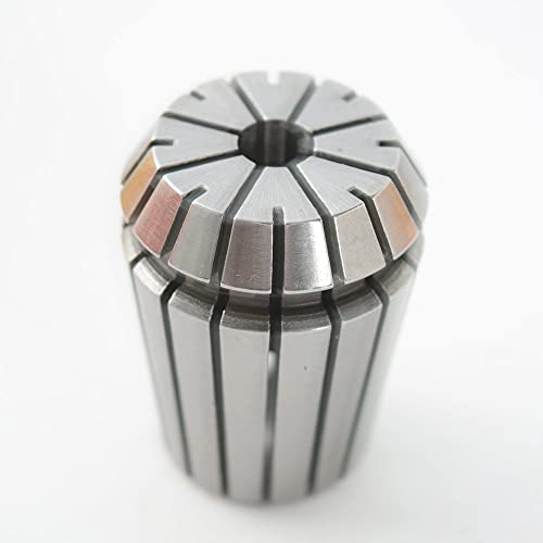 """high quality ER25 1/4"""" Collets Spring Collet Set Collet Chuck For Lathe discount CNC Engraving high quality Machine & Lathe Milling Chuck online"""