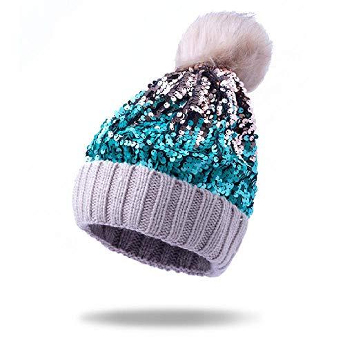 ZRUIYY childrenWinter Hat Cap