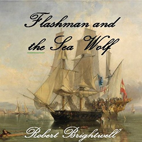 Flashman and the Seawolf Titelbild