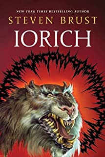 Iorich (Vlad Taltos Book 12) (English Edition)