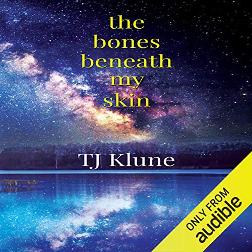 The Bones Beneath My Skin cover art