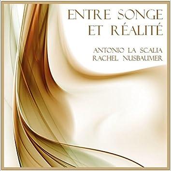 Entre songe et réalité (feat. Rachel Nusbaumer)