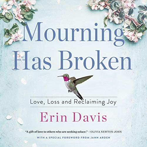 Mourning Has Broken audiobook cover art