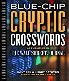 Blue-Chip Cryptic Crosswords as Published in The Wall Street Journal (Volume 5) (Wall Street Journal Crosswords)