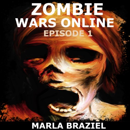 Zombie Wars Online: Episode 1 cover art