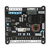 Regolatore di tensione M40FA640A AVR Scheda di regolazione automatica della tensione per accessori per generatori di generatori a 1 e 3 fasi