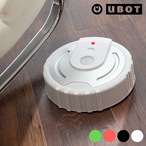 CEXPRESS - Robot Mopa Ubot - Blanco