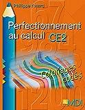 Coloriages codés Calcul CE2