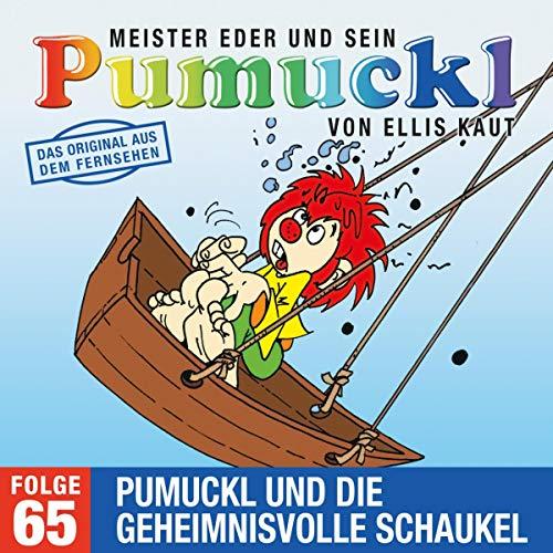 Pumuckl und die geheimnisvolle Schaukel. Das Original aus dem Fernsehen: Meister Eder und sein Pumuckl 65