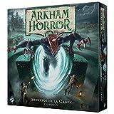 Arkham Horror, Juego de Mesa en español - Secretos de la Orden