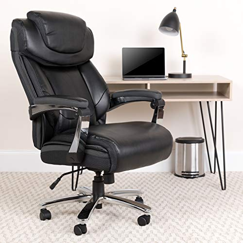 Top 10 Best Office Chair For Tall People Reviews In 2021 Best Of Office