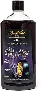 Limpa Pneu Black Magic Cadillac 500ml