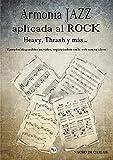 Armonía Jazz aplicada al Rock, Heavy, Thrash y más