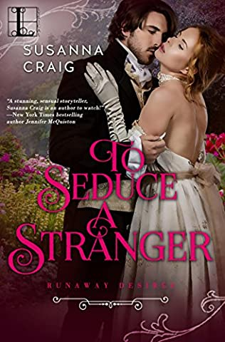 book cover of To Seduce a Stranger