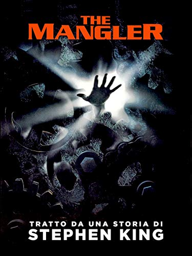 Stephen King's The Mangler