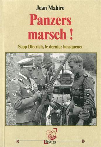 Panzers Marsch