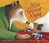 Kiss Good Night (Sam Books) (English Edition)