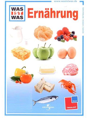 Was ist Was - Ernährung