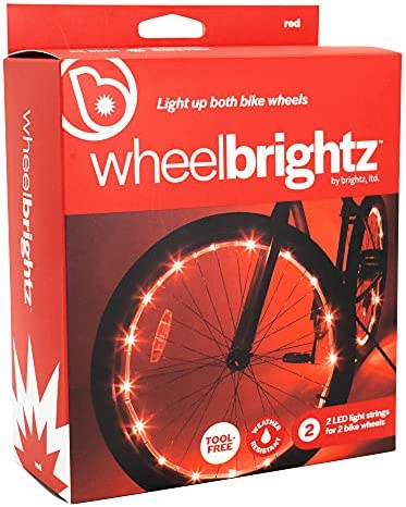Top 10 Best red leds for bike Reviews
