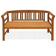 Wooden Garden Hardwood Outdoor Seater