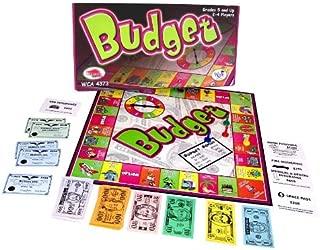 Budget Board Game