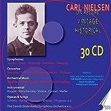 Carl Nielsen in Historischen Aufnahmen