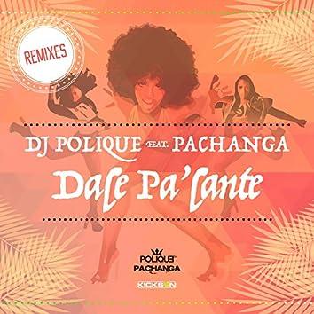Dale Pa'lante (Remixes)