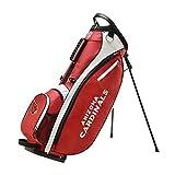 Wilson NFL Golf Bag - Carry, Arizona, 2020 Model, Red