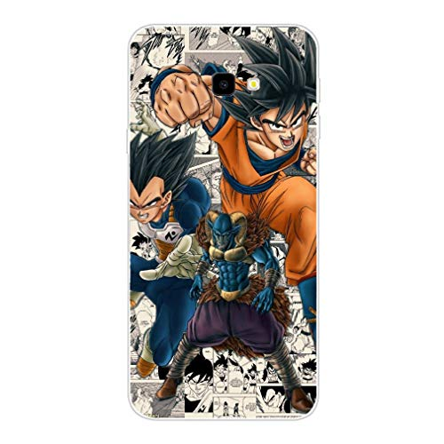 BEEFUN Dragon Ball Clear TPU Case Hulle Phone Cover for Huawei P30 Pro Picture V29