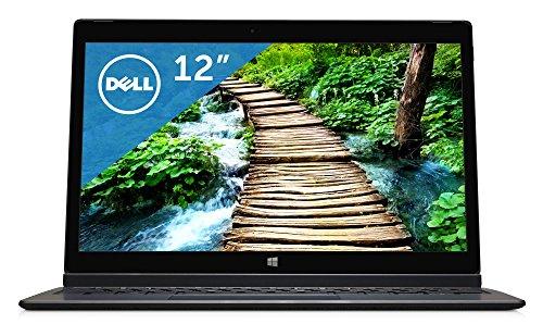 Dell タブレットパソコン XPS12 4Kモデル 17Q11/Windows10/12.5インチ タッチ/8GB/256GB