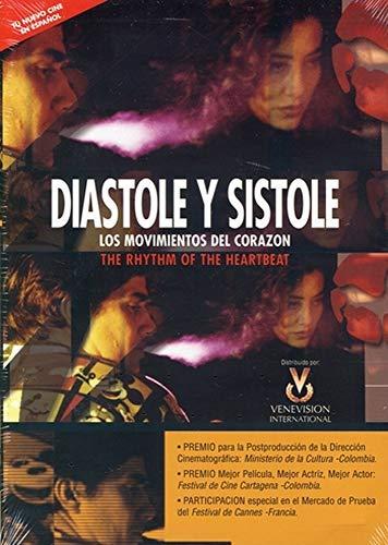 Diástole y sístole: Los movimientos del corazón [Reino Unido] [DVD]