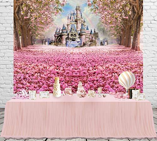 Muzi Photography Backdrops Birthday Party Wedding Celebration Photo Background for Studio Prop Shooting