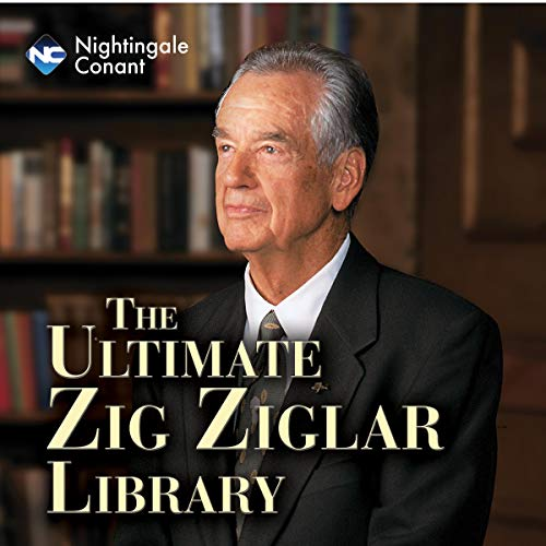 Couverture de The Ultimate Zig Ziglar Library