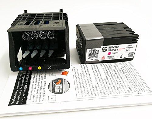 Original HP 952 Druckkopf für HP OfficeJet Pro 8710 8715 8720 8725 8730