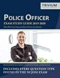Image of Police Officer Exam Study Guide 2019-2020: Police Officer Exam Preparation Book and Practice Test Questions