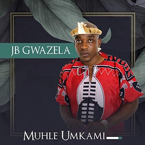 JB GWAZELA