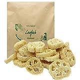Luffa für Seifenherstellung (20 Stück) – Luffa-Scheiben – Luffa-Kit – Bio-Seifenherstellung...