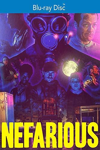 Nefarious [Edizione: Stati Uniti] [Italia] [Blu-ray]