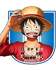 ONE PIECE MUUUSIC COVER ALBUM