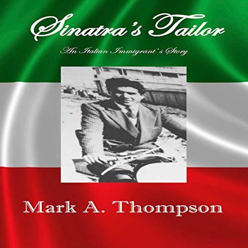 Sinatra's Tailor Titelbild