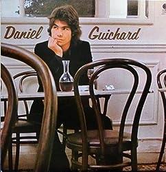 Daniel Guichard 1980 Japan Vinyl
