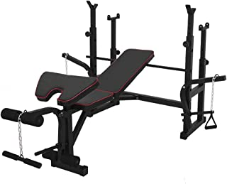 Amazon Com Strength Training Olympic Weight Benches 100 To 200 Olympic Weight Benches Sports Outdoors You often have to wait for your turn, or someone whichever bench you choose, a weight bench always has a support, ensuring that you have the weights at. olympic weight benches