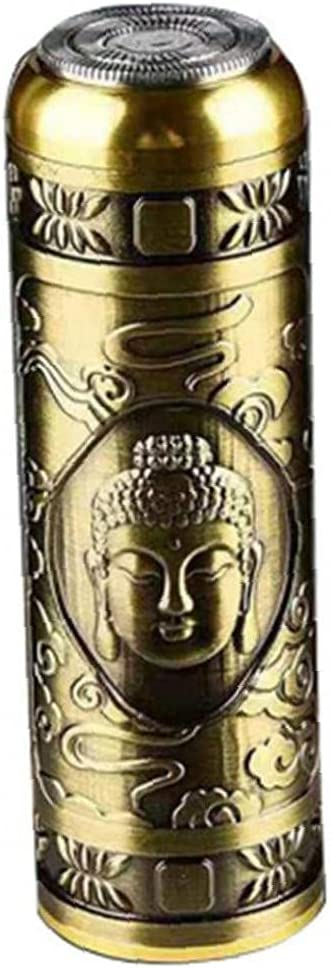 Hainice Electric Ranking TOP6 Mini Razor Portable Hanging Travel Buddh Carved Choice
