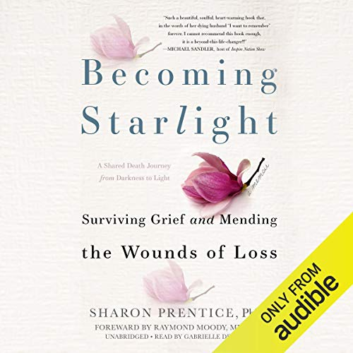Becoming Starlight cover art