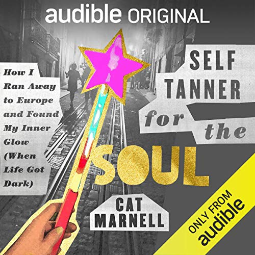 Self-Tanner for the Soul audiobook cover art