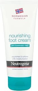 Neutrogena Norwegian Formula Nourishing Foot Cream For Dry Or Damaged Feet 100Ml