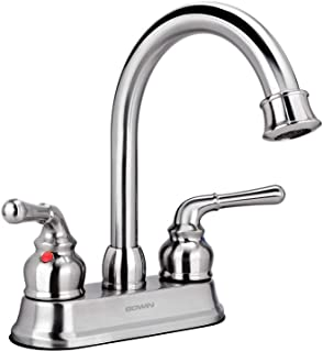 Best spout bathroom faucets Reviews