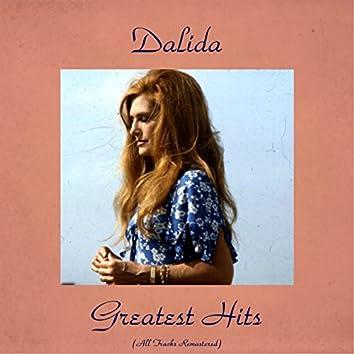Dalida greatest hits (All tracks remastered)