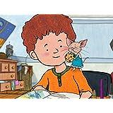アップルソース/ネコさんとネズミくん