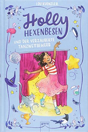 Holly Hexenbesen / Holly Hexenbesen und der verzauberte Tanzwettbewerb: Holly Hexenbesen (4)